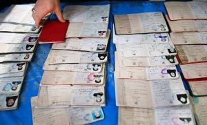 ۱۰۳ هزار نفر گچسارانی واجد شرایط رأی دادن هستند
