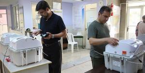 رأیگیری انتخابات شورای اسلامی شهر کرمانشاه در ۴۵۸ شعبه الکترونیکی است