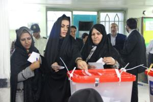 فرماندار: بیش از ۶۳ هزار نفر در پلدختر واجد شرایط رأیدادن هستند