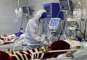 ۱۵۱ بیمار بدحال آذربایجانغربی در بخش مراقبتهای ویژه کرونا بستری هستند
