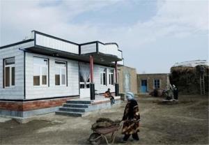 افزایش قیمت سرسامآور مسکن در روستاهای نطنز