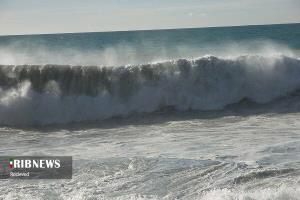پیشبینی وزش بادهای نسبتاً شدید بر روی خلیج فارس