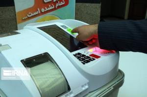 انتخابات الکترونیکی شورای شهر همدان با ۲۱۲ شعبه اخذ رای برگزار میشود