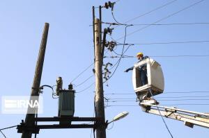 ۵۰ تیم شرکت توزیع برق برای روز انتخابات در آمادهباش هستند