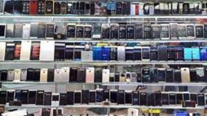 تبوتاب بازار تلفن همراه در مشهد