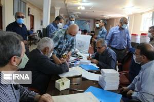 تکاب در تبوتاب برگزاری انتخابات