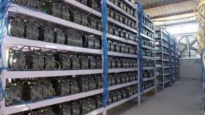 کشف ۱۳ دستگاه ماینر قاچاق در بن