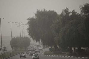 پیشبینی باد نسبتا شدید و گردوخاک در راه کرمان