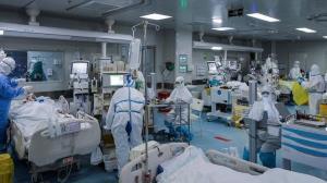 شناسایی ۴۷۷ مبتلای جدید به کرونا در اصفهان