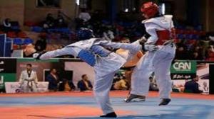 ناکامی تکواندوکار المپیکی آذربایجانشرقی در مسابقات آسیایی