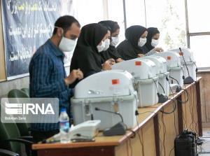 شایعه باطل شدن برخی آرای الکترونیکی در اصفهان صحت ندارد