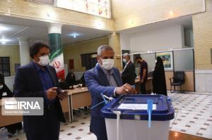 مشکل قضایی انتخاباتی تاکنون در چهارمحال و بختیاری گزارش نشده است
