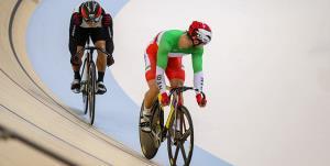 تنها سهمیه دوچرخهسواری المپیک توکیو به آذربایجانشرقی رسید