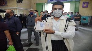 انتخابات ۱۴۰۰ در خوزستان جلوهای از رنگها و زبانها