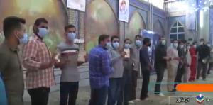 فیلم/ باز هم حماسه مردم مقاوم آبادان و خرمشهر