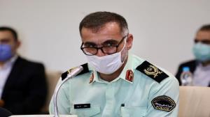 فرمانده انتظامی همدان: تخلف انتخاباتی تاکنون در استان نداشتیم