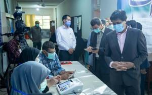 رئیس ستاد انتخابات: هیچگونه کمبود تعرفه در استان مرکزی وجود ندارد