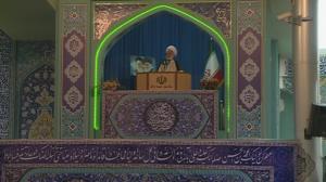 قدردانی امامجمعه اراک از حضور مردم مرکزی در انتخابات