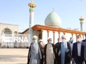 استاندار فارس: مردم از حق خود در انتخابات استفاده کنند