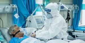 بستری ۱۰۶ بیمار جدید کرونایی در بیمارستانهای کرمان