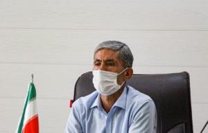 عوامل ستادهای مرکزی انتخابات در آذربایجانشرقی واکسینه شدند