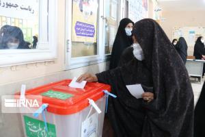 تعیین شعب اخذ رأی برای توانجویان و سالمندان کردستانی