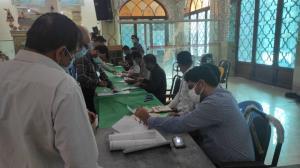 اختلال در فرآیند رایگیری الکترونیکی در انتخابات شورای شهر اهواز
