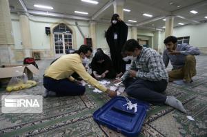 اعضای شوراهای اسلامی شهرهای رشتخوار و مهولات مشخص شدند