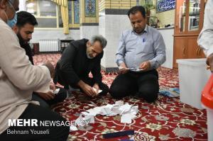 پیشتازان انتخابات شورای شهر سرخه مشخص شدند