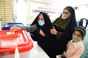 نتایج انتخابات شوراهای اسلامی مناطق شهری شهرستان گناباد اعلام شد