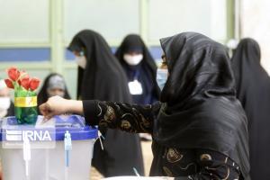 فرماندار: ۶۲ درصد فردیسیها در انتخابات شرکت کردند