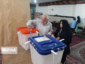 نتیجه انتخابات شورای اسلامی ۶ شهر شهرستان شاهرود اعلام شد