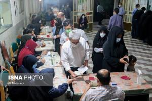 اعضای شورای شهر آشتیان مشخص شدند؛ مشارکت ۹۵ درصدی آشتیانیها