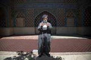 حماسه حضور در کردستان