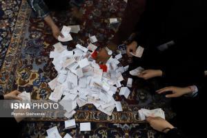 اعلام نتایج نهایی انتخابات شوراها در شهرضا