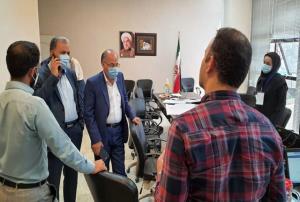 دستگیری ۴۵ نفر از عوامل خرید و فروش رأی در شهرستان پردیس