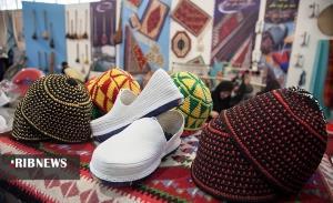 پرداخت ۸۵۰ میلیون تومان تسهیلات به صنعتگران صنایع دستی کردستان