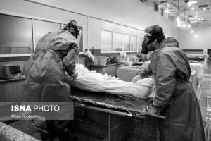 مرگ ۹ بیمار مبتلا به کرونا در البرز