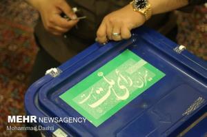 آمار نهایی انتخابات شورای شهر خوزی اعلام شد