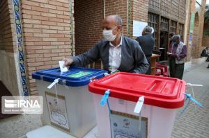 تخلف انتخاباتی محرزی در کردستان مشاهده نشد