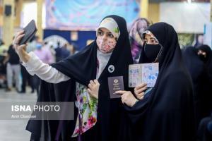 شمارش بیش از ۹۷ درصد آرای ریاست جمهوری در خرمشهر