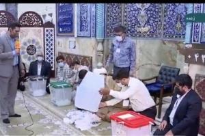اعلام اسامی اعضای شورای اسلامی شهر خواجوشهر و بلورد