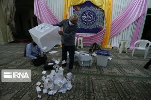 منتخبان دوره ششم شورای اسلامی شهر سردشت مشخص شدند