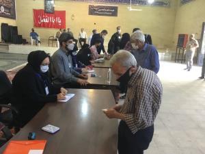 اعضای منتخب شوراهای اسلامی شهرهای زرندیه معرفی شدند