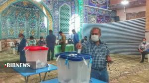 مشارکت ۵۰درصدی خرمشهریها در انتخابات ۲۸ خرداد