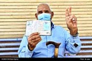 ۴۹۲ هزار و ۸۱۵ قزوینی در انتخابات شرکت کردند