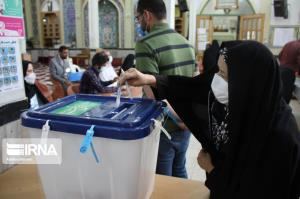 اعضای شورای اسلامی شهر آرادان مشخص شدند