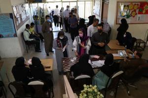 نتایج انتخابات در شهرهای روانسر و شاهو مشخص شد
