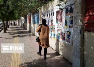 رئیس سازمان پسماند شهرداری: شهر بوشهر تا ۲ روز آینده از تبلیغات انتخاباتی پاکسازی میشود