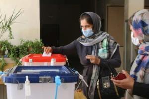 اعلام رسمی نتایج نهایی انتخابات شورای شهر زرند